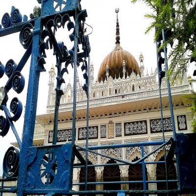 Chota Imambara Sight Seeing Tour